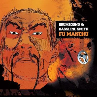 Fu Manchu artwork