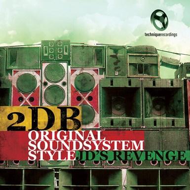 Original Sound System Style artwork