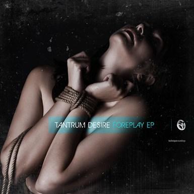 Foreplay EP  artwork