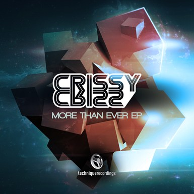 More Than Ever EP artwork