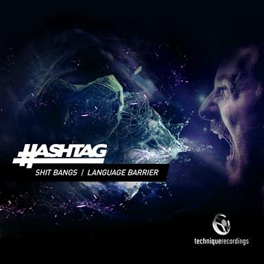 Shit Bangs / Language Barrier artwork