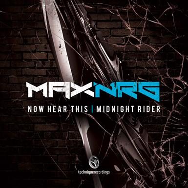 Now Hear This / Midnight Rider artwork