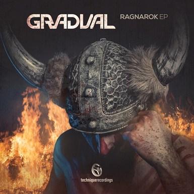 Ragnarok EP artwork