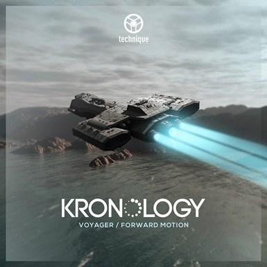 Voyager / Forward artwork