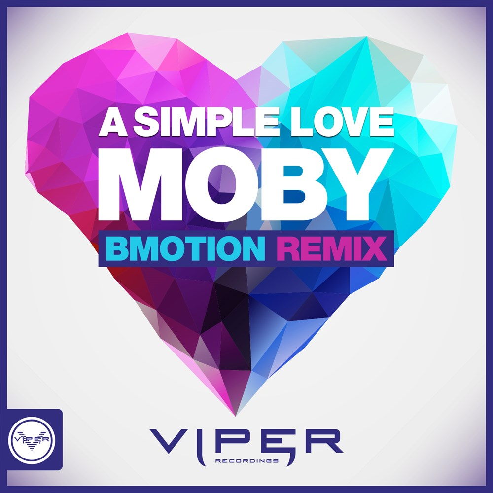 BMotion - A Simple Love (BMotion Remix)