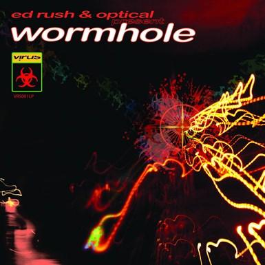 Wormhole artwork