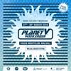 Planet V Weekender