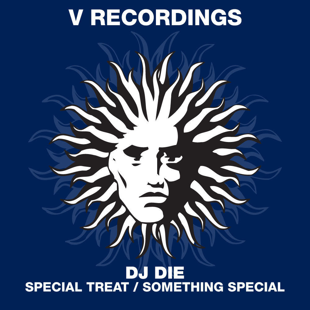 Dj die special treat something special v021dd - Something special ...